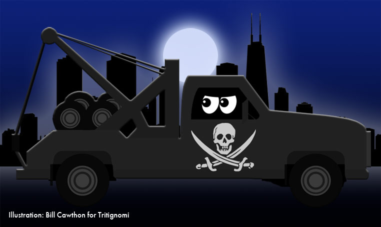 Tow-Truck-Chicago